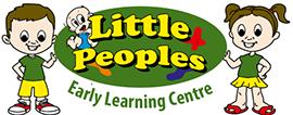 Little Peoples Logo